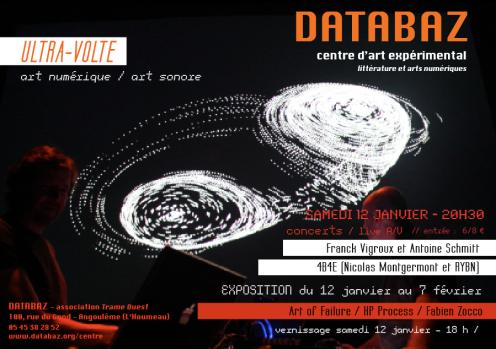 ULTRA-VOLTE-Databaz